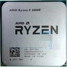 AMD RYZEN 5 2600E 3.1GHz AM4 Desktop TRAY CPU
